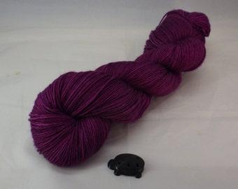 Razzle Dazzle Hand Dyed Sock Yarn