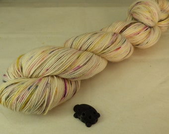 Random Win Hand Dyed Sock Yarn