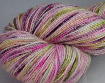Fade Potential Hand Dyed 100 Gram/400 Yard MCN Yarn
