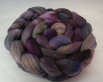 Rambouillet Dyed Top, 2 ounces