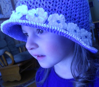 Hats for Spring