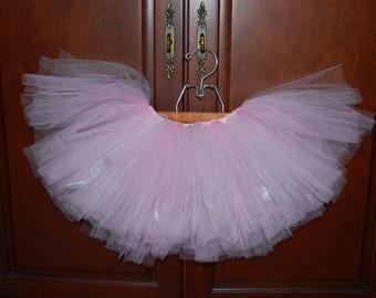 Classic Pink Tutu
