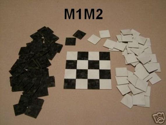 DOLLS HOUSE MINIATURES,DOLLS HOUSE TILES /&.FLOORING,MARLIKE ONE INCH M1//M3 SF1
