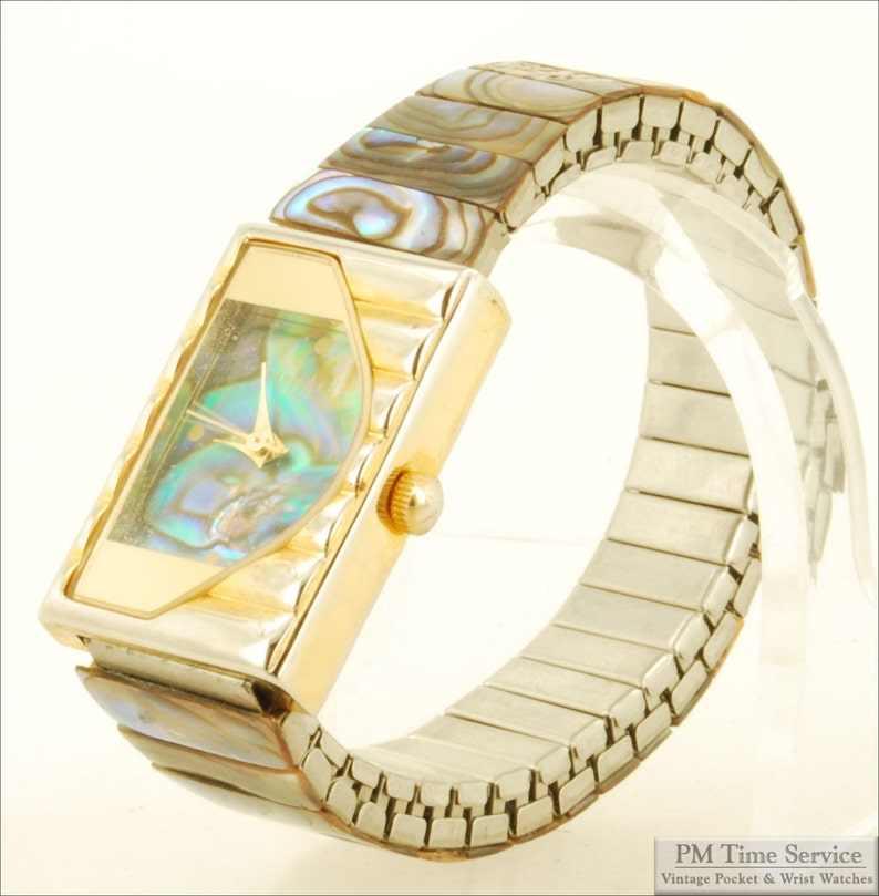 LA Express by Miyota quartz ladies vintage wrist watch 1 image 0