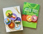 Advent Jesse Tree Book 6x...