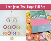 Jesus Tree, Spring Holy W...