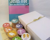 Jesus Tree- MEDIUM orname...
