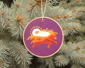 Jesse Tree Ornaments - Ru...