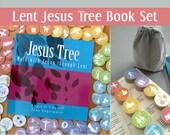 Jesus Tree Book Set- Walk...