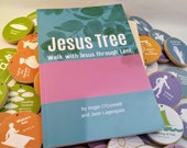 Jesus Tree- LARGE ornamen...