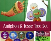 Advent Set - Antiphons, S...