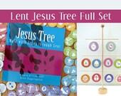 Jesus Tree- Walk with Jes...