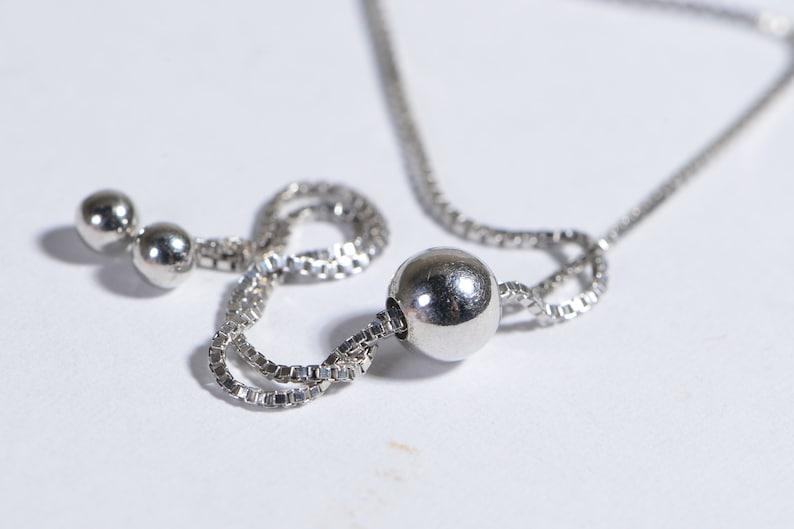 Gemstone Bracelet Russian Chrome Diopside Bolo Bracelet Adjustable Rhodium Over Sterling Silver Birthstone September