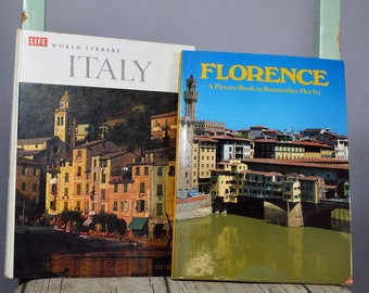 Books on Italy