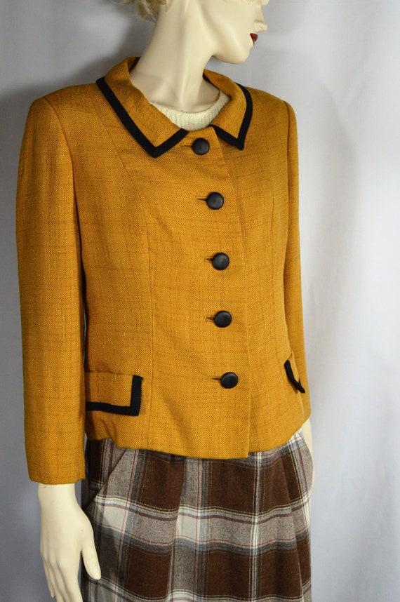 Vintage I Magnin jacket