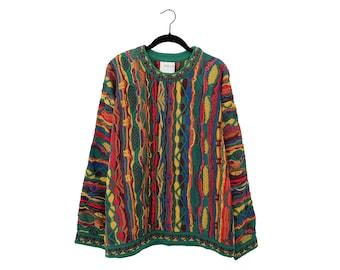 Womens coogi sweater | Etsy