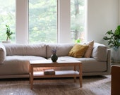 Avers Bench / Coffee Table - In stock and on sale