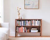 Garfield Bookcase - Available in other woods