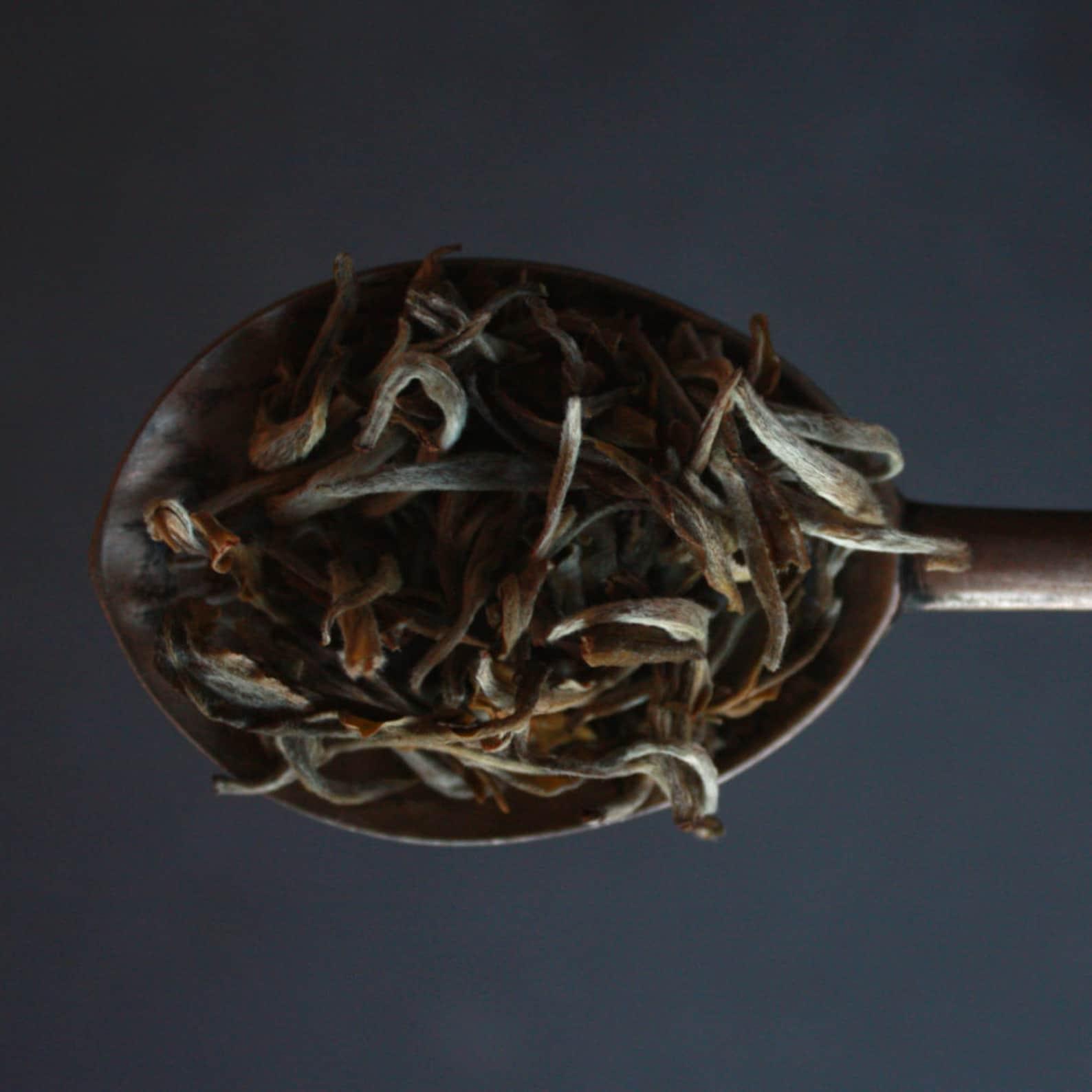 Organic Mint Cocoa Pu-Erh   Organic green tea, Organic