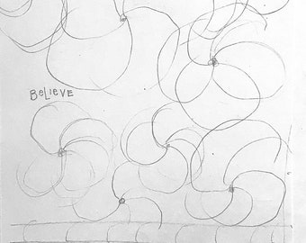 pencil drawing of a house, sketch, original drawing, original pencil drawing, house, architecture