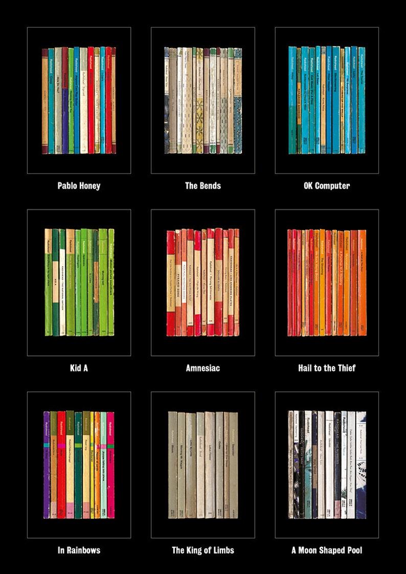 radiohead in rainbows zip file