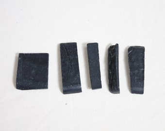 Dear Travelers  Bamboo Charcoal Soap Bits, Limited Edition