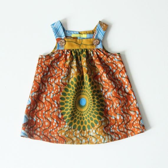 Afrikanische Baby Kleidung Kinder Kleidung afrikanische | Etsy