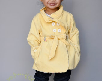 ec64c78dc Baby coat pattern