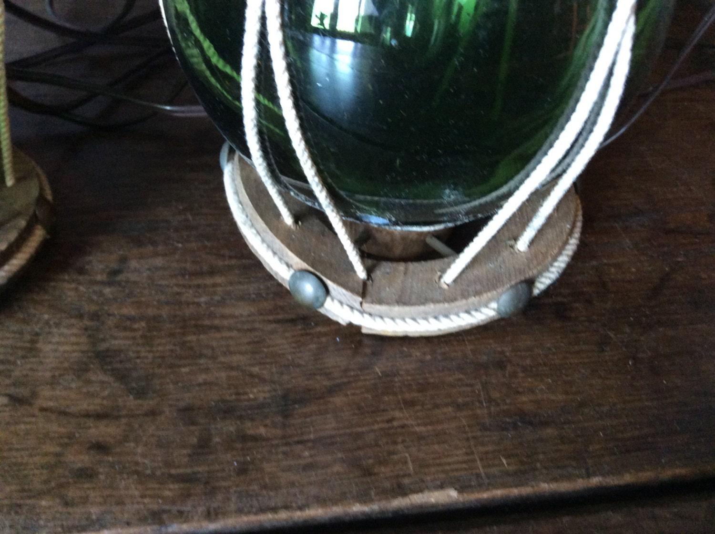 Vintage francese diportisti da tavolo nave velista vela vela