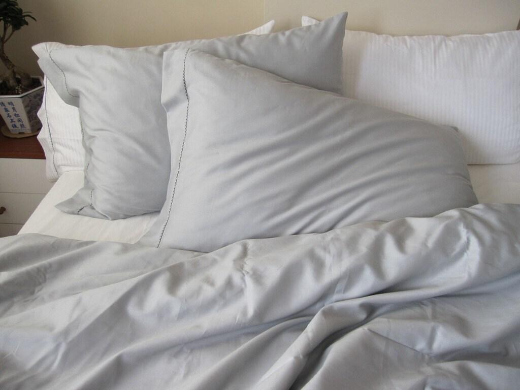 oversized king bedding super king size duvet cover 120x98 etsy. Black Bedroom Furniture Sets. Home Design Ideas