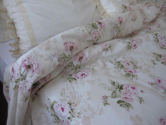 Shabby chic pillows | Etsy