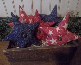 Handmade Jacquard Woven Star Bowl Fillers