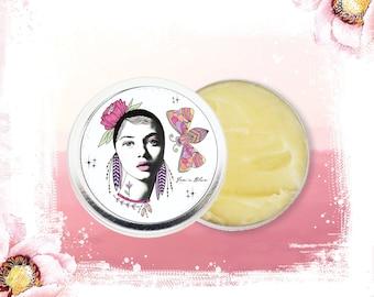 Super Healing Rescue Lip Balm Butter Whip Treatment | Organic, Manuka Honey, Bee Venom, Shea Butter, Hemp | Anti-aging, Moisturize, Hydrate