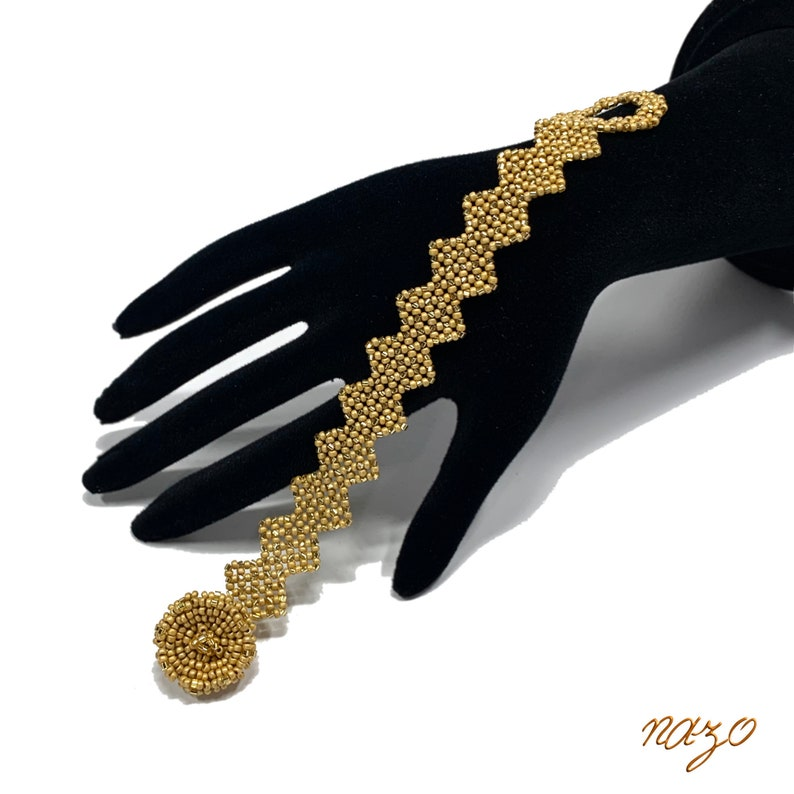 Nazo south stars bracelet and how to make image 0