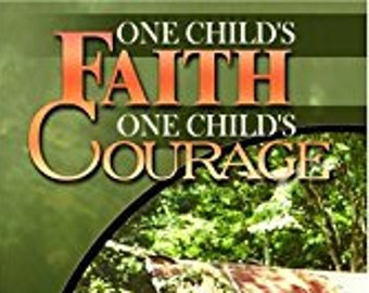 One Child's Faith One Child's Courage, author Pinkie Young,