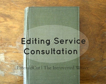 Editing Service CONSULTATION Listing / Writing Service Blog Posts Book Chapters Essays Poetry, Speeches, Fiction, Manuscripts Proofreading