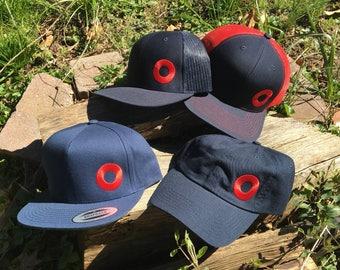 c37d19f08 Minimalist hat | Etsy