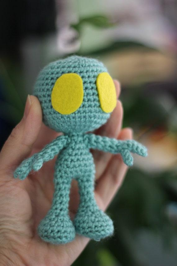 PATRÓN: Amumu de League of Legends Crochet Amigurumi muñeca   Etsy