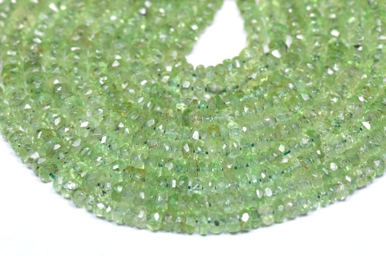 we suggest using 0.010in 0.25mm wire 16-17 3mm Grossular Mali Garnet gemstone beads GGA001