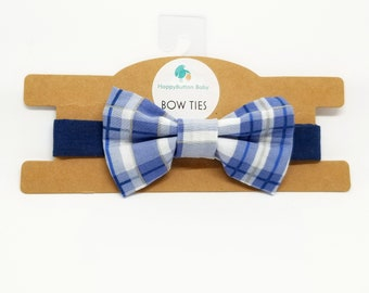 Baby Boy Bowties - First Birthday Pictures - Various Prints Available