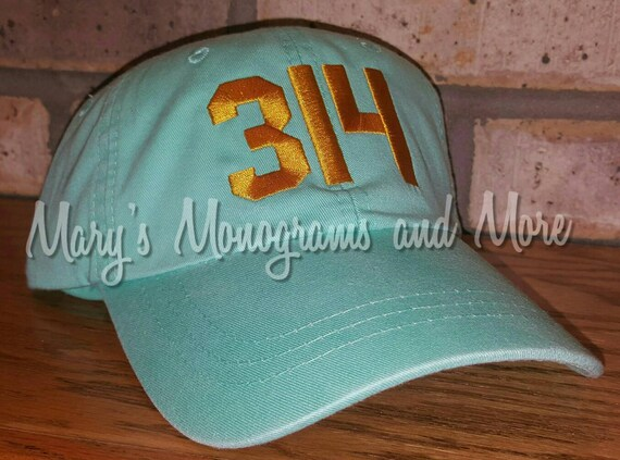 2672be4c7ef6e FREE SHIPPING Area Code Baseball Hat Airport Code Hat