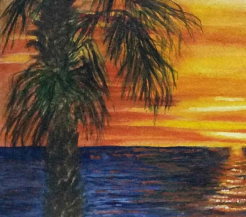 Anna Maria Island Beach: Coastal Decor Anna Maria Island Beach Decor Sunset