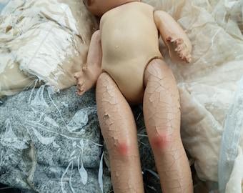 """Vintage """"snow white"""" doll"""