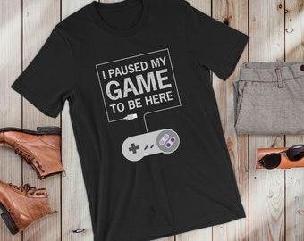 71331227f5 Video Game Shirt, Gaming Shirt, Gaming t Shirt, Video Game T-Shirt, Video Game  TShirt, Video Game Shirt, Video Game T Shirt, Gaming T-Shirt,