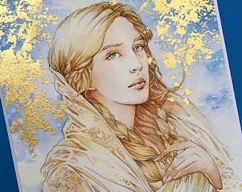 Jenny Dolfen Art