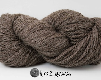 Chunky Weight - Rosey - Alpaca Yarn - Made in Canada