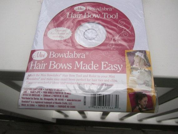Bowdabra Hair Bow BOW2200