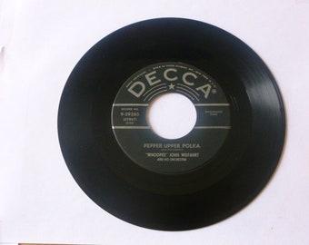 Decca records | Etsy