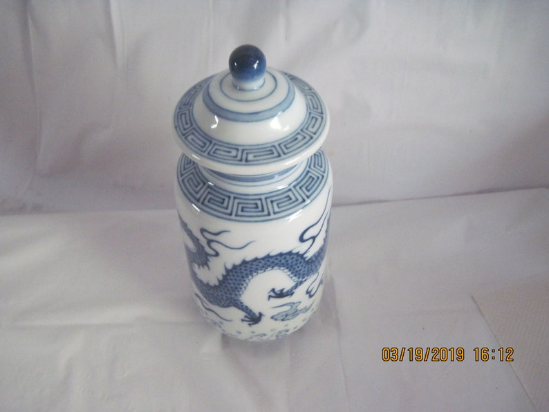 Hand made vase face Turquoise Vasotto