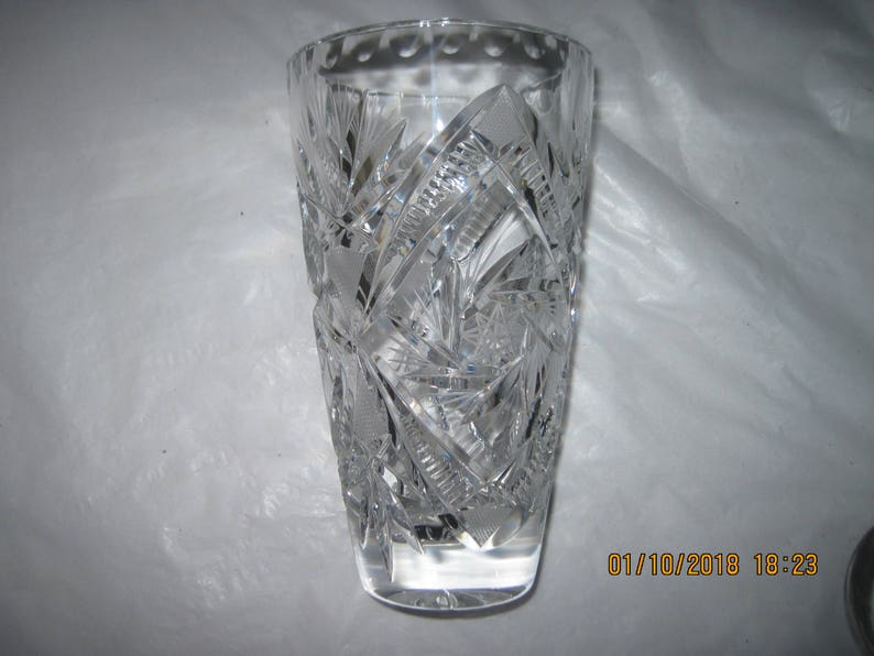 repair crack crystal glass